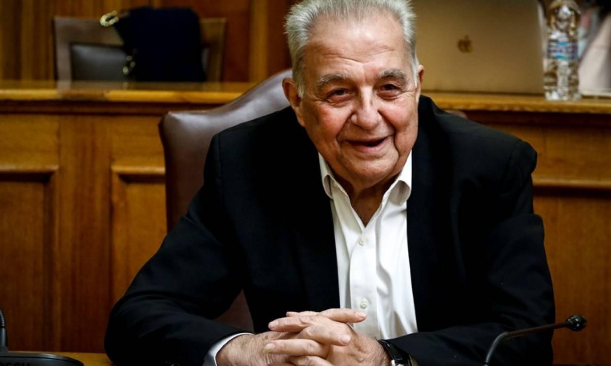 Φλαμπουράρης: Ρήγμα στο new deal η ανάληψη της εξουσίας από τον ΣΥΡΙΖΑ