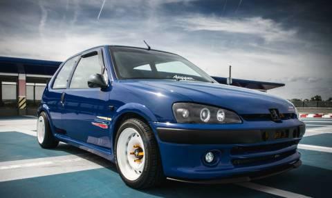 Συγκίνηση! 10 μοντέλα αυτοκινήτων που σημάδεψαν τα '90s και την εφηβεία μας!