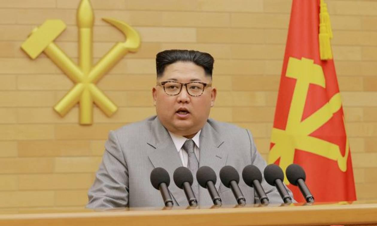 Παγκόσμια… ανακούφιση για την απόφαση του Κιμ Γιονγκ Ουν να σταματήσει τις πυρηνικές δοκιμές