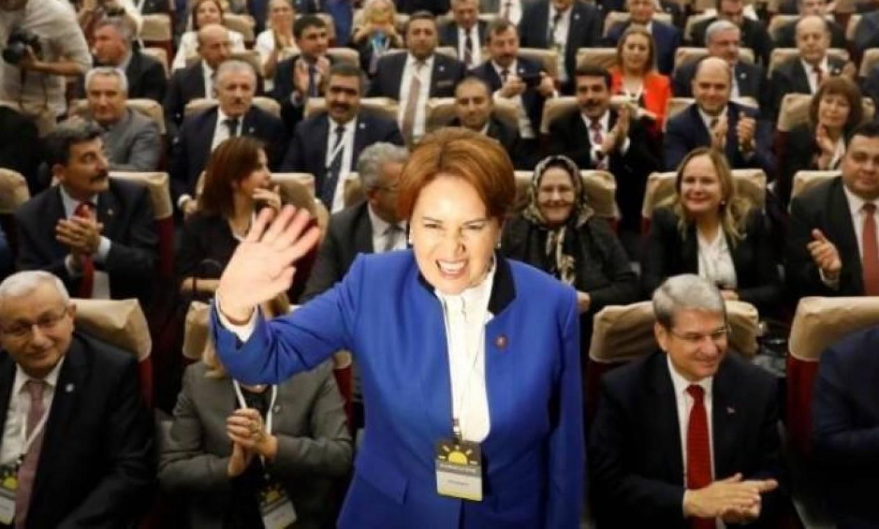 Τρέμε Ερντογάν: Η «Θεσσαλονικά λύκαινα» κατεβαίνει στις εκλογές της Τουρκίας (vids+pics)