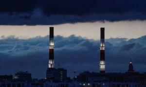 Φονική καταιγίδα στη Μόσχα: Δύο νεκροί, ανάμεσα τους και ένα κοριτσάκι