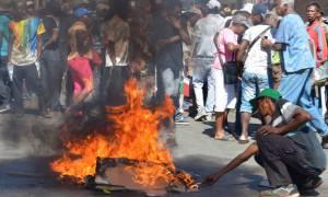 Μαδαγασκάρη: Νεκρός και τραυματίες σε διαδηλώσεις κατά του νέου εκλογικού νόμου