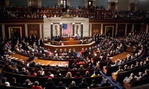 «Ομοβροντία» καταδίκης της Τουρκίας από τις ΗΠΑ
