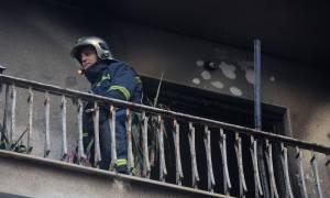 Τραγωδία στην Αλεξανδρούπολη: Νεκρός από φωτιά σε διαμέρισμα