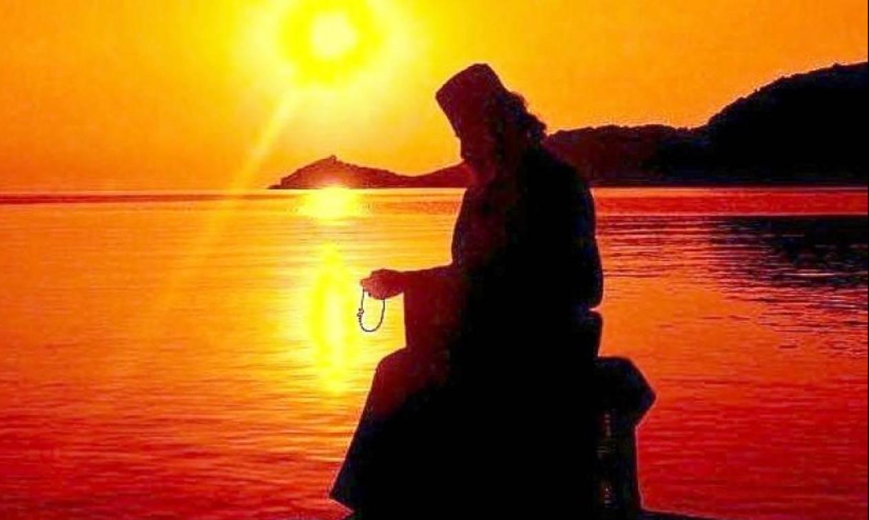 Γιατί προσευχόμαστε στραμμένοι προς την Ανατολή;