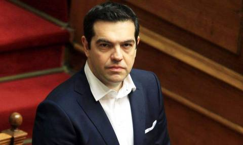 Τσίπρας σε Ερντογάν: Απαράδεκτες οι αναφορές για ανταλλαγή!
