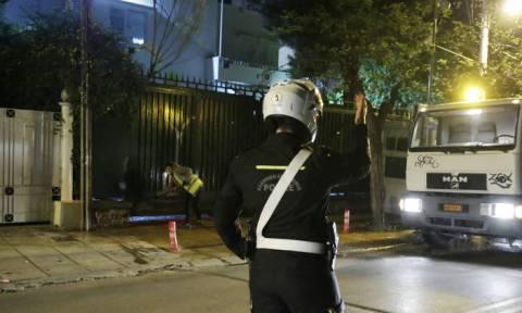 Προβληματισμός στην ΕΛ.ΑΣ για τη νέα επίθεση του Ρουβίκωνα – Προσήχθη ένα άτομο