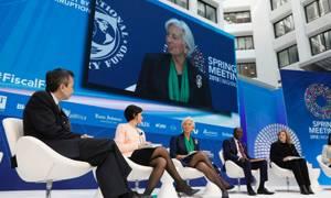 Πρωτοβουλίες ΔΝΤ κατά της διαφθοράς και του ξεπλύματος χρήματος