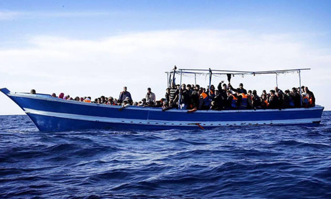 Τραγωδία στη Μεσόγειο: Nεκροί 11 μετανάστες στα ανοιχτά της Λιβύης
