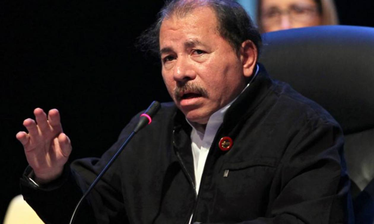 Νικαράγουα: Αποσύρθηκε η μεταρρύθμιση για το ασφαλιστικό μετά τις πολύνεκρες συγκρούσεις (vid)