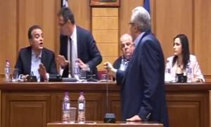 Κοζάνη: «Κόλαση» στο Περιφερειακό Συμβούλιο με θέμα την πώληση των λιγνιτικών μονάδων (vid)