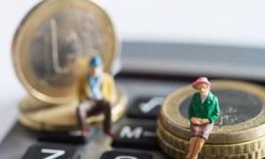 Συντάξεις Μαΐου 2018: Εβδομάδα πληρωμών για όλα τα Ταμεία - Δείτε τις ημερομηνίες
