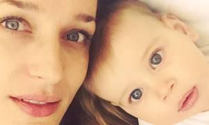 Κάτια Ζυγούλη: Η μητρότητα μέσα από 11 τρυφερές φωτογραφίες