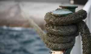 Απεργία πλοίων: Δεμένα τα πλοία στα λιμάνια την Πρωτομαγιά