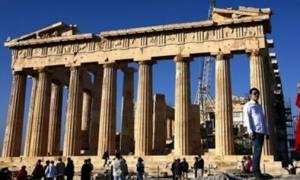 Νέο ρεκόρ αφίξεων για τον ελληνικό τουρισμό