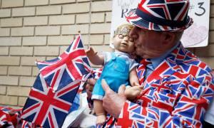 Γέννησε η Κέιτ Μίντλετον - Δείτε το φύλο του μωρού και τα στοιχήματα για το όνομά του