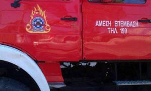 Τραγωδία στην Επίδαυρο: Νεκρός αεροπτεριστής που έπεσε σε χαράδρα 150 μέτρων