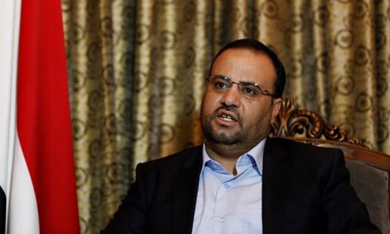 Σαουδική Αραβία: Νεκρός ο ανώτατος πολιτικός ηγέτης των Χούτι - Αναχαιτίστηκαν δύο πύραυλοι