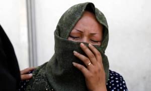 Νέα θηριωδία των τζιχαντιστών: Αποκεφάλισαν τρία αδέλφια γιατρούς