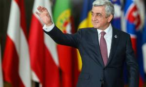 Σε κρίση η Αρμενία: Ξεσηκώθηκαν και ανάγκασαν σε παραίτηση τον πρωθυπουργό