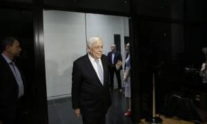 Παρουσία του Προκόπη Παυλόπουλου η διοργάνωση «Αθήνα - Παγκόσμια Πρωτεύουσα Βιβλίου 2018» (pics)