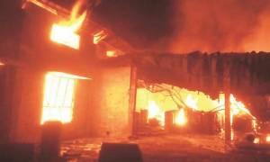 Τραγωδία στην Κίνα: 18 νεκροί από πυρκαγιά σε καραόκε μπαρ - Ανοικτό το ενδεχόμενο του εμπρησμού!