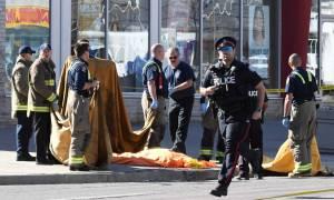Φρίκη στον Καναδά με 10 νεκρούς: O μακελάρης είχε φοιτήσει σε σχολείο για παιδιά με ειδικές ανάγκες