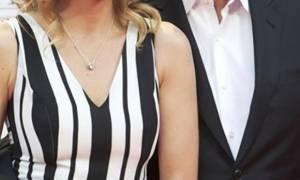Ο κρυφός γάμος του Hollywood έγινε και το νέο ζευγάρι έχει μόλις 33 χρόνια διαφορά