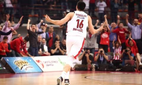 Euroleague: Ζαλγκίρις – Ολυμπιακός: Στη Λιθουανία για το break… στο break! (photos+video)