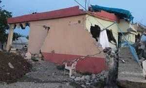 Τουρκία: Τραυματίες και ζημιές από το σεισμό των 5,1 Ρίχτερ