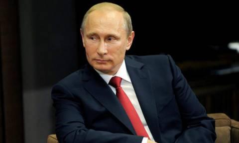 Αυτό είναι το «τέρας» του Πούτιν που προκαλεί δέος