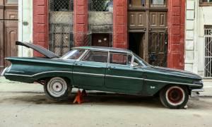 10 κουβανέζικα αμάξια-αντίκες που θα σε τρελάνουν! (pics)