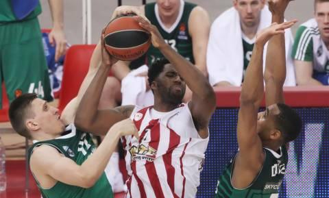 Euroleague: Ζαλγκίρις - Ολυμπιακός: Τι ποντάρουμε στο Game 3