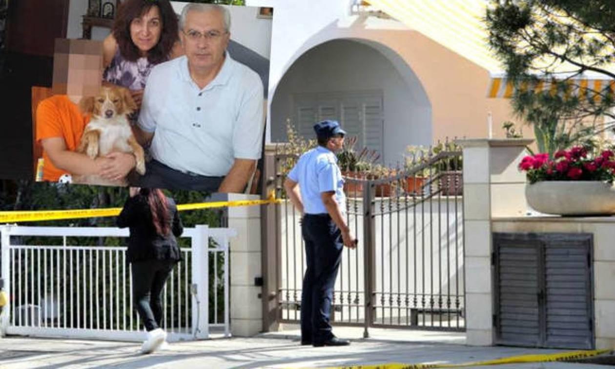 Εξέλιξη - ΣΟΚ στο διπλό φονικό στην Κύπρο: Σε διαφορετικά δωμάτια διαπράχθηκαν οι δολοφονίες