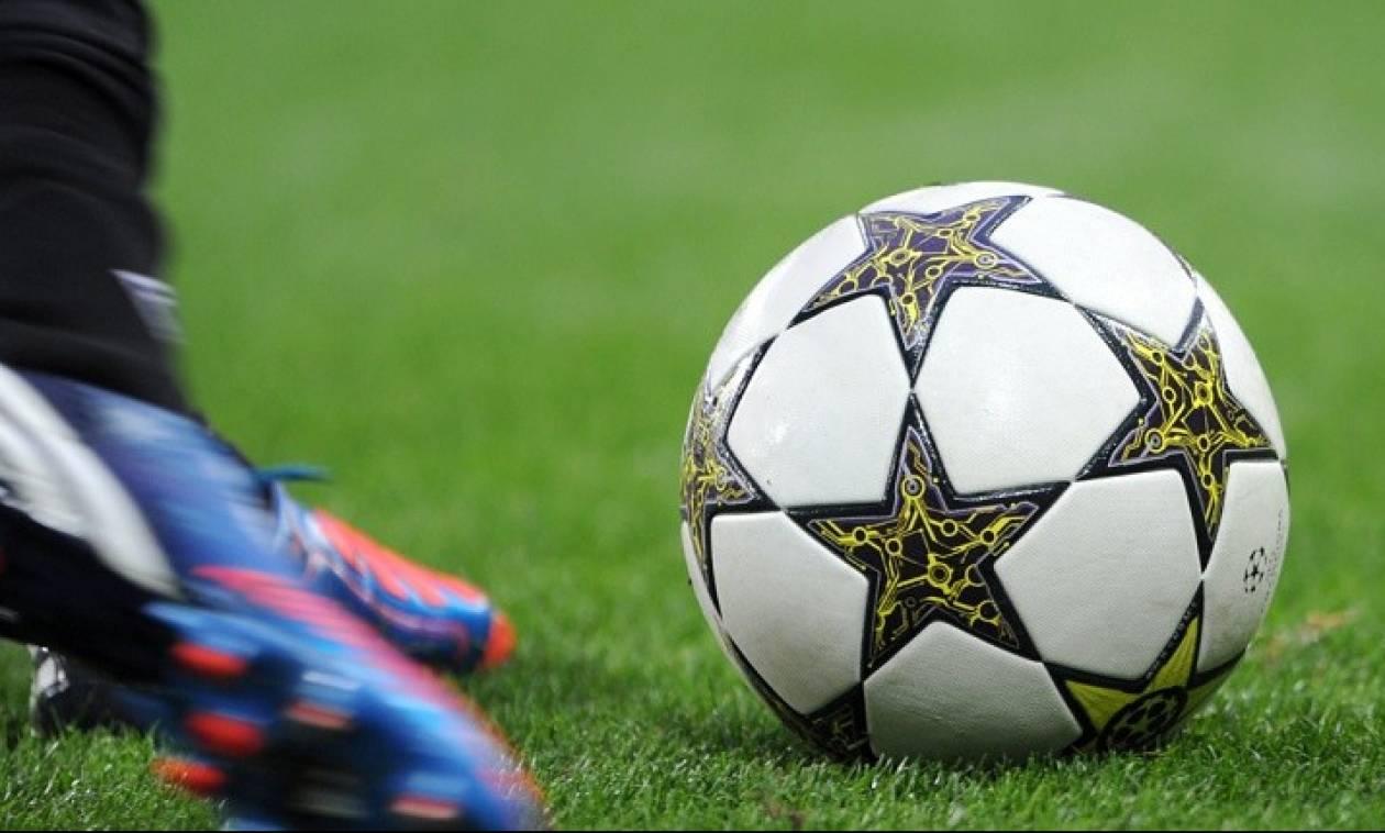 Γαλλία: Έφυγε από τη ζωή θρύλος του ποδοσφαίρου!