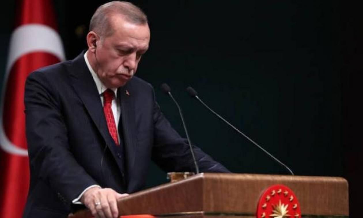 Ο Ερντογάν κατέστρεψε την Τουρκία: Απολογισμός – «κόλαφος» για το έργο του