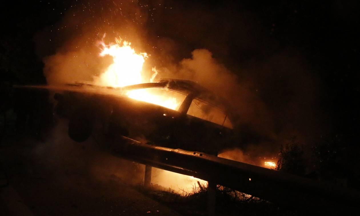 Αλεξανδρούπολη: Η βεντέτα μεταξύ δύο ανδρών άναψε κυριολεκτικά... φωτιές