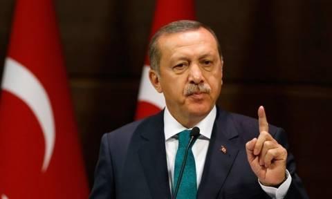 Νέα πρόκληση από Ερντογάν: Θα εφαρμόσουμε πολιτικές σύμφωνα με το συμφέρον μας στο Αιγαίο