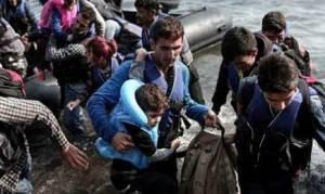 Το 'πε και το 'κανε ο  Ερντογάν: Πλημμυρίζει την Ελλάδα με πρόσφυγες!