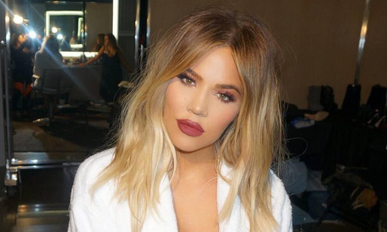 Khloe Kardashian-Tristan Thompson: Η εξέλιξη που δεν περίμενε κανείς