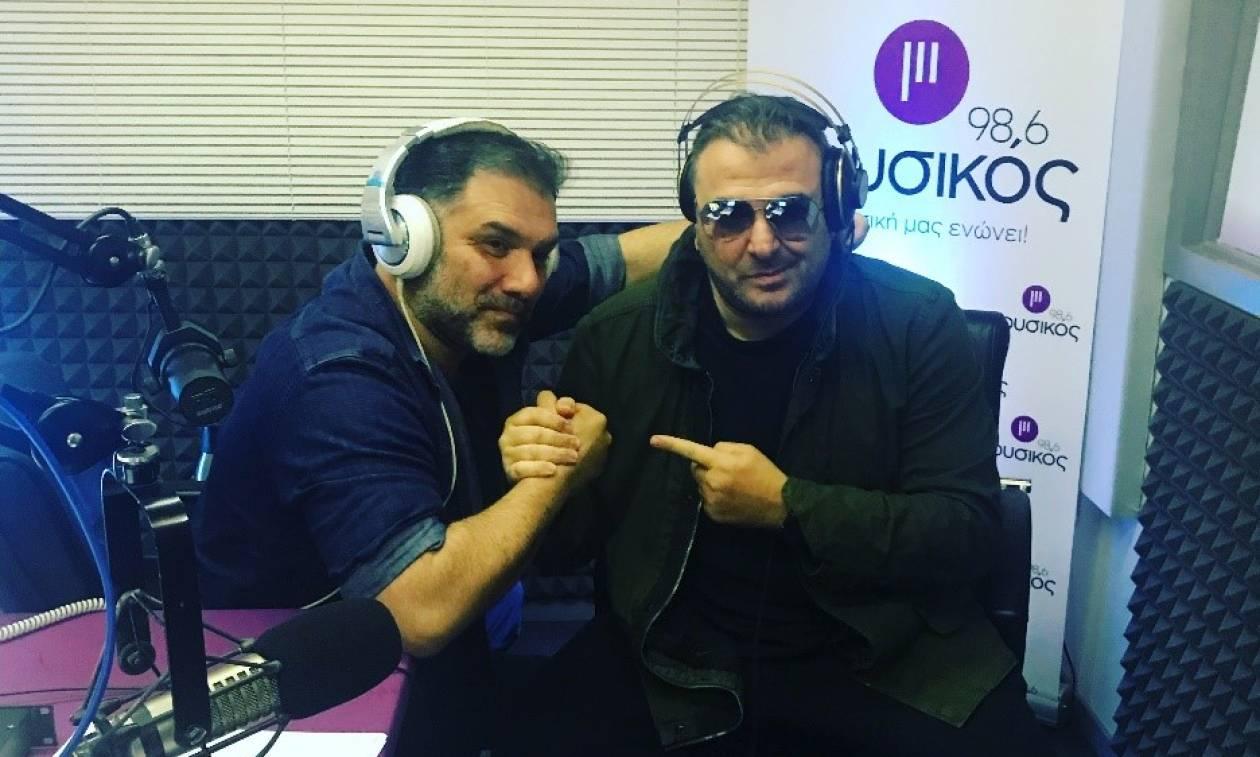 Η πρεμιέρα της ραδιοφωνικής εκπομπής  του Αντώνη Ρέμου  στον Μουσικό 98,6