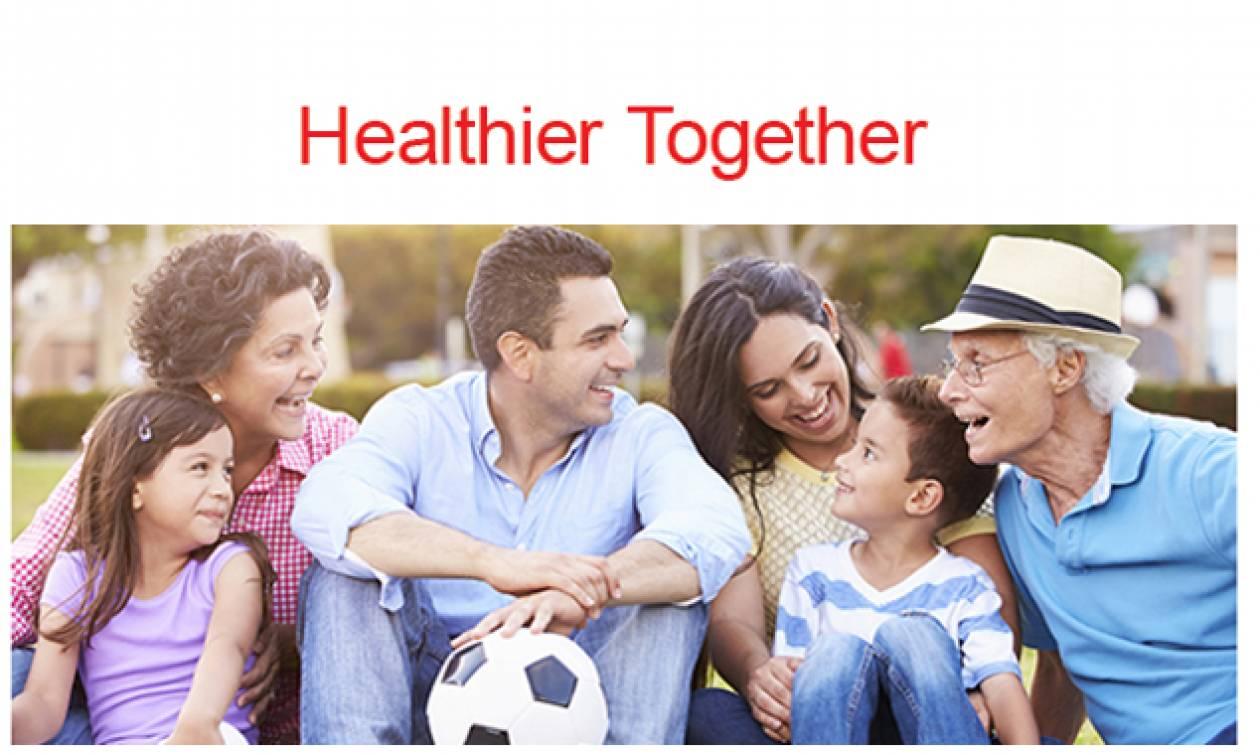Janssen: Βραβεύθηκε για το πρόγραμμα Υγείας και Ευεξίας στην Εργασία «HealthForce2020»