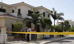 Κύπρος: Θρήνος στην κηδεία του δολοφονημένου ζευγαριού