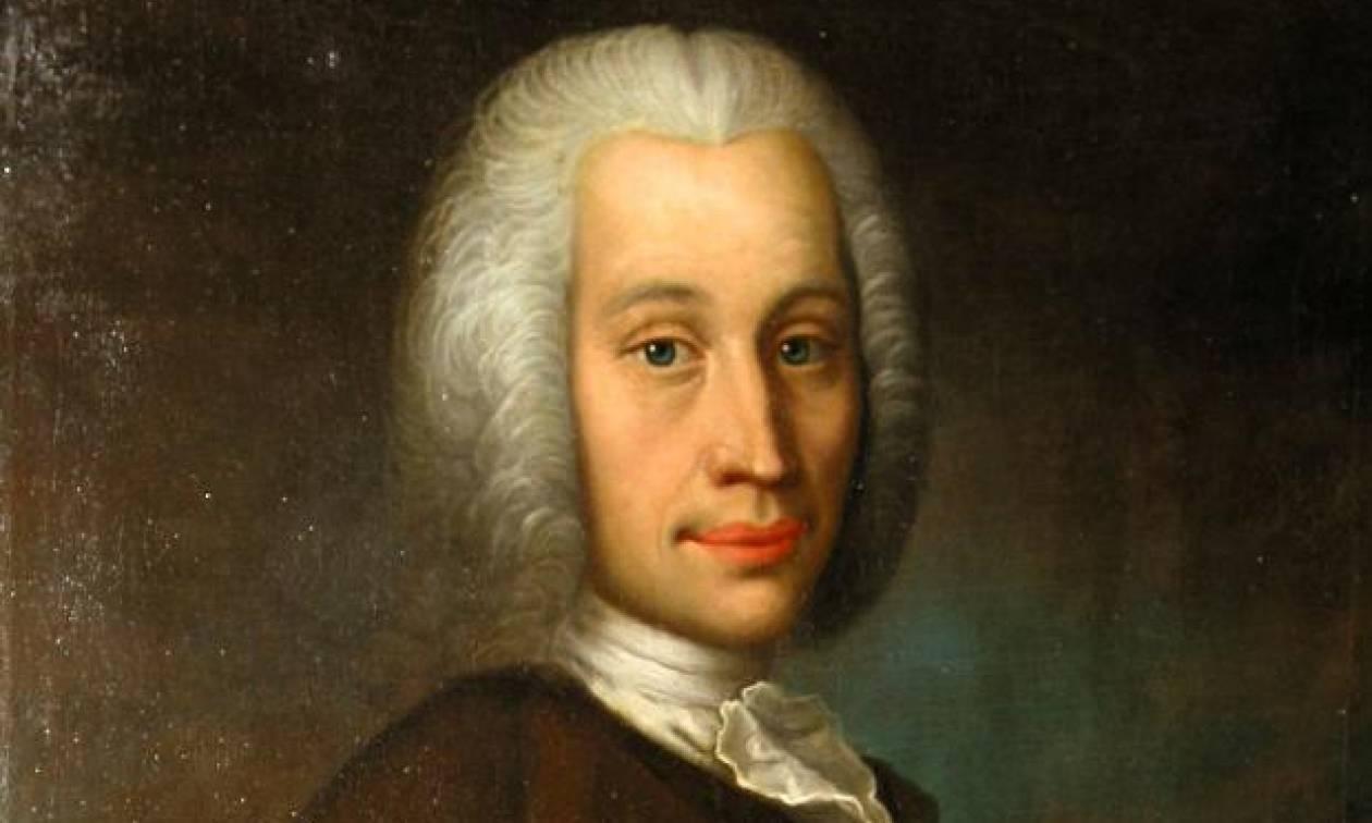 Σαν σήμερα το 1744 πεθαίνει ο εφευρέτης της κλίμακας μέτρησης της θερμοκρασίας, Άντερς Σέλσιους