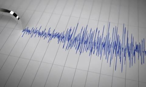 Σεισμός 4,1 Ρίχτερ κοντά στη Ρόδο