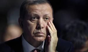 Ευρωπαϊκό «χαστούκι» στον Ερντογάν: Είναι αδύνατο να διεξαχθούν δημοκρατικές εκλογές στην Τουρκία