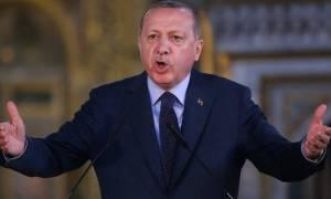 Νέα ένταση στις γερμανοτουρκικές σχέσεις πυροδοτεί ο Ερντογάν