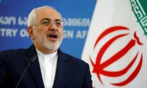 Κάλεσμα από το Ιράν στις χώρες του Περσικού Κόλπου να συζητήσουν για την περιφερειακή ασφάλεια