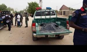 Μακελειό στη Νιγηρία: Επιθέσεις «κτηνοτρόφων» με 18 νεκρούς σε εκκλησία και 35 νεκρούς σε χωριό!