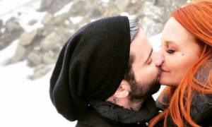 Θοδωρής Μαραντίνης - Σίσσυ Χρηστίδου: Ο έρωτά τους μέσα από 20 φωτογραφίες